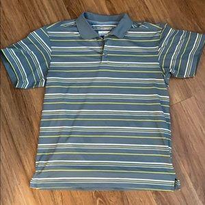 Columbia men's small collared shirt